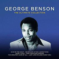 Benson George The Ultimate Collection (кир.) 293553