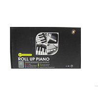 Ролл пианино Roll up piano K61T PRC 968621