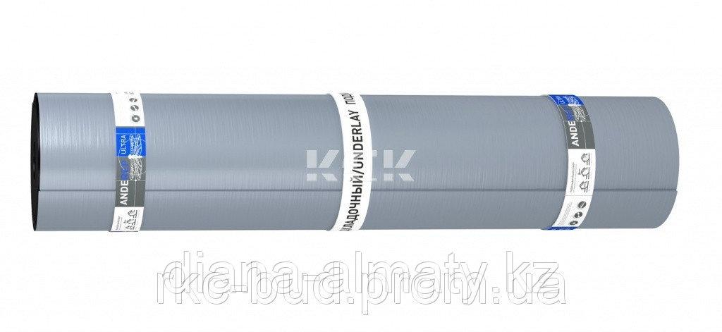 Подкладочный ковёр Anderep ULTRA (100% самоклеящийся), сверхпрочный, основа полиэстер, 15 кв.м.