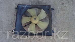 Вентилятор радиатора Toyota Camry Gracia SXV20