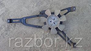 Вентилятор радиатора Toyota Chaser (90) малый