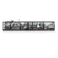 C80HS - Блистерная упаковочная машина со встроенным картонно-укладчиком, фото 1