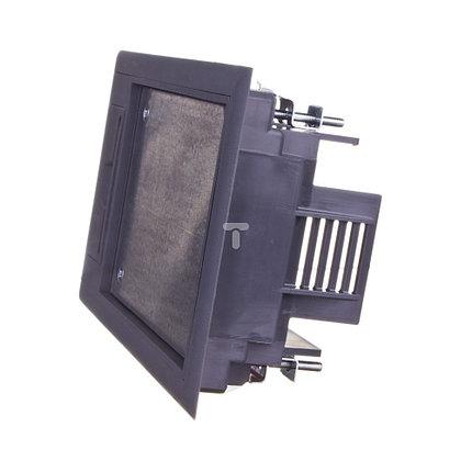 Лючек универсальныйи GES2 для 3 электроустановочных изделий серии Modul 45, фото 2