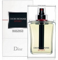 "Christian Dior ""Dior Homme Sport"""
