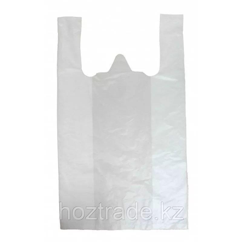 Пакет полиэтиленовый маечка (70 шт)