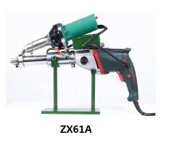 Ручной сварочный экструдер ZX61A