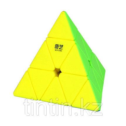 Пираминкс MoFangGe, QiMing S Pyraminx, фото 2