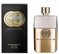 "Gucci ""Guilty Pour Homme Diamond"""