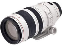 Объектив Canon EF 100-400mm f 4,5-5,6 L  IS USM