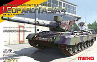 Танк Leopard 1 A3/A4