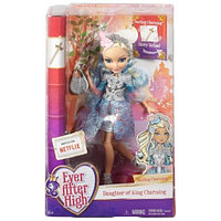 Кукла из серии Ever After High. Darling Charming (Дарлинг Чарминг)