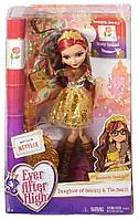 Кукла из серии Ever After High. Rosabella Beauty (Розабелла Бьюти)