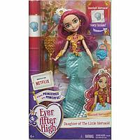 Кукла из серии Ever After High. Meeshell Mermaid (Мишель Мермейд)