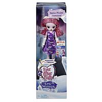 Кукла из серии Ever After High. Epic Winter Snow Pixies Veronicub (Снежная фея Вероникаб)