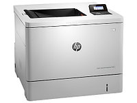 Принтер	HP B5L24A HP Color LaserJet Enterprise M553n Prntr (A4) 1200 dpi, 38 ppm, 1.2 GHz, 1Gb, tray 100+550 pages, USB + Ethernet, Duty cycle 80000 p