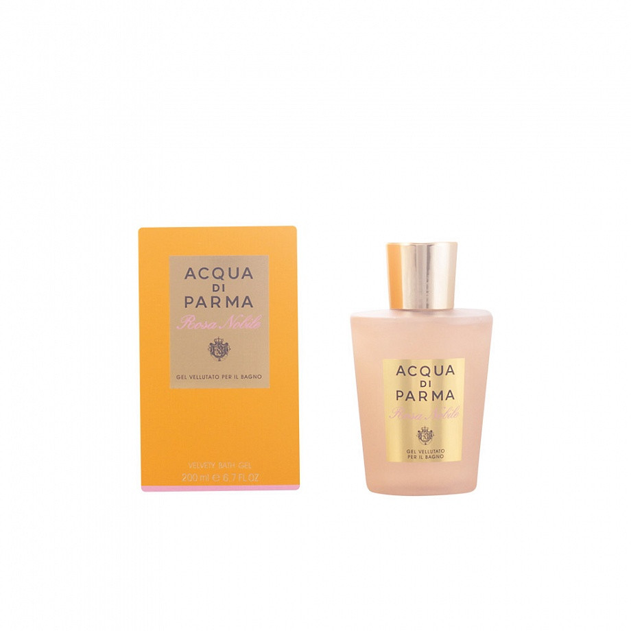 Гель для душа Acqua Di Parma acqua di parma rosa nobile special edition shower gel -  Интернет-магазин Zomart.kz в Алматы