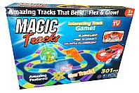 Светящийся гибкий трек MAGIC TRACK 301 деталь.