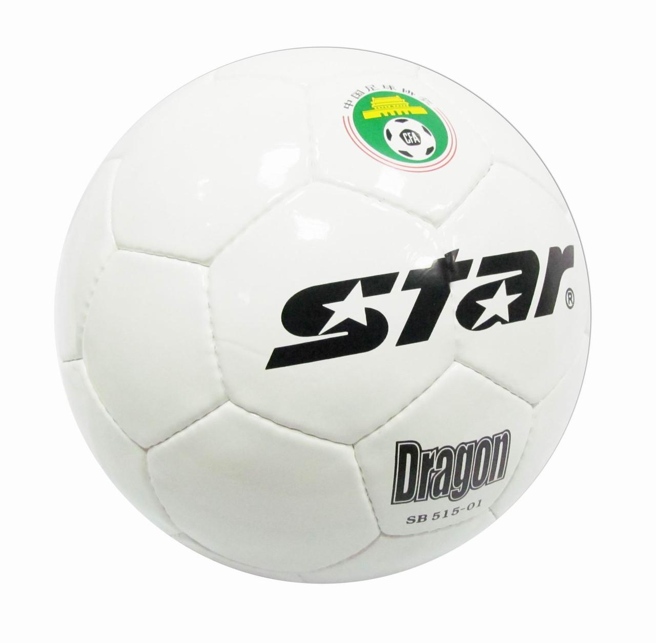 Футбольный мяч STAR Dragon
