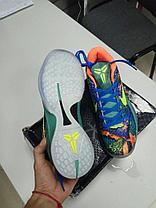 Баскетбольные кроссовки Nike Kobe VI (6) from Kobe Bryant, фото 3