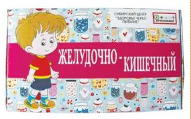 """Чай """"Леканька"""" Желудочно-кишечный 30 гр 20ф/п*1,5 гр"""
