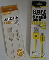 USB шнур  REMAX data