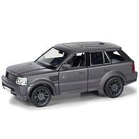 "Autotime: Машинка ""LAND ROVER RANGE ROVER SPORT"" Imperial Black Edition 886485"