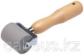(75541004018) RHR-2 ролик ручной резиновый, ширина 5см