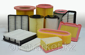 Воздушный фильтр Nissan Juke/Sunny/Primer/Tiida Tino/Almera/X-Trail; Subaru Legacy; Honda Civic/Orthia; , фото 2