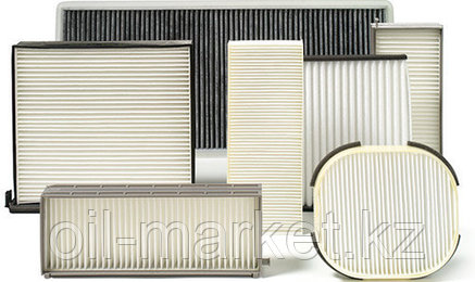 Фильтр салона  Hyundai Santa FE (I) / Sonata (IV) / Trajet (I) / KIA Magentis (I) / KIA Optima (I) `00, фото 2