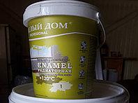 """Эмаль радиаторная """"Enamel"""" 3 кг."""