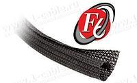 F6N2.00.. Самозастегивающаяся оборачиваемая эластичная кабельная оплетка- 50.8 мм