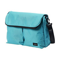 Сумка для коляски Diaper Bag / Aquamarine, Bumbleride США, фото 1