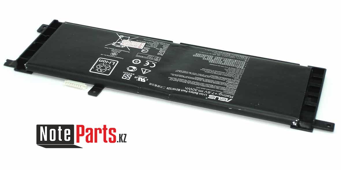 Аккумулятор для ноутбука Asus (B21N1329) X453MA