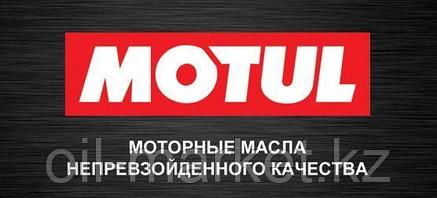 Моторное масло MOTUL 6100 Synergie+ 5W-40 5л, фото 2