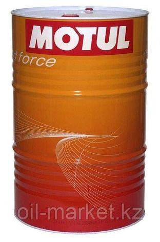 Моторное масло MOTUL 4100 Turbolight 10W-40 60л, фото 2