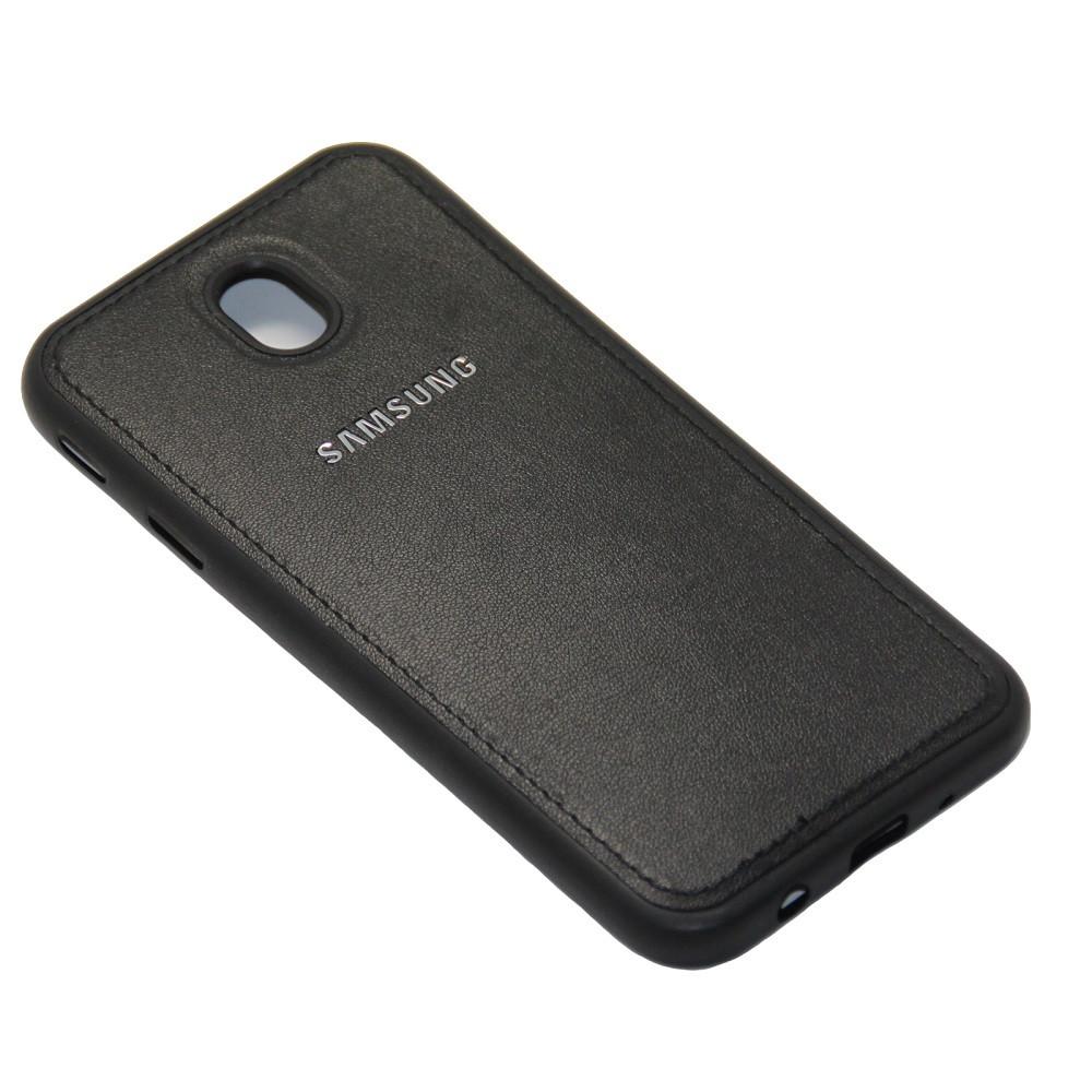 Чехол Original Кожаный Samsung J5 2017