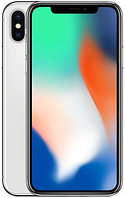Смартфон IPhone X 64GB Silver