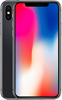 Смартфон IPhone X 256GB Space Gray