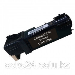Тонер-картридж 106R01285 Xerox Phaser 6130 Black OEM