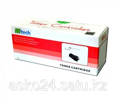 Тонер-картридж 106R01333 Xerox Phaser 6125 (1K) Yellow Retech