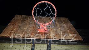 Баскетбольное кольцо с амортизацией г. Актау