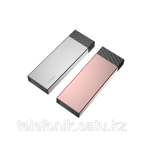 ПЗУ POWER BANK 5000mAh JOWAY JP81