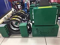 Сварочный аппарат для стыковой сварки Alteco CHH-250, фото 1