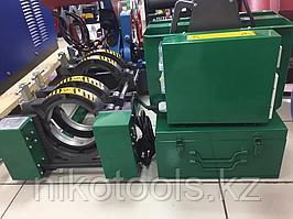 Сварочный аппарат для стыковой сварки Alteco CHH-160