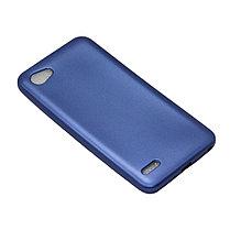 Чехол Плотный Матовый Samsung S7 Edge, фото 3