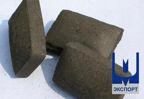 Марганец металлический (брикет) МН965