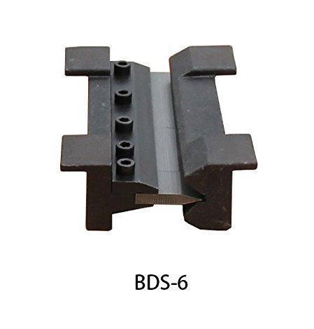 Насадка листогиб  BDS-6 на тиски 150 мм (Blv)