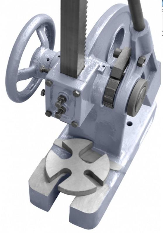 Пресс RAP-3 ручной (Blv)