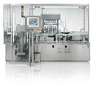 Машина для наполнения и запайки ампул -STERIFILL AMPOULES, фото 1