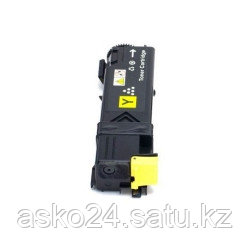 Тонер-картридж 106R01483 Xerox Phaser 6140 Yellow OEM